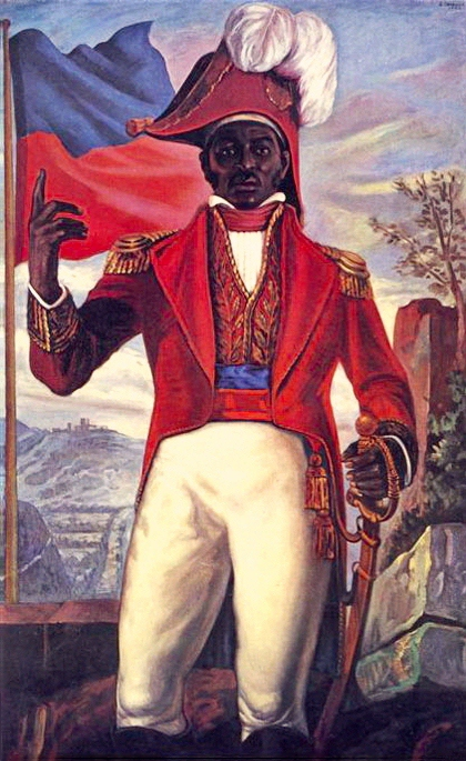 success of the haitian revolution essay There are plenty of factors that made the haitian revolution successful it's up to  you, though, to decide which factors you think were crucial and which were just.