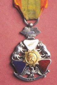 Maharaja Ranjit Singh award
