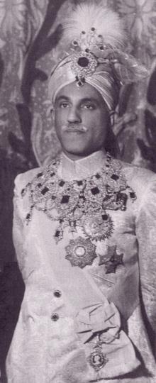 Sadiq-ur-Rashid Ibrahim Abbasi